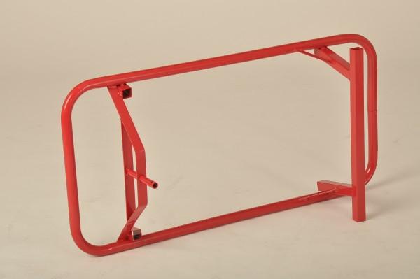 Rahmen Grundgestell für Bollerwagen