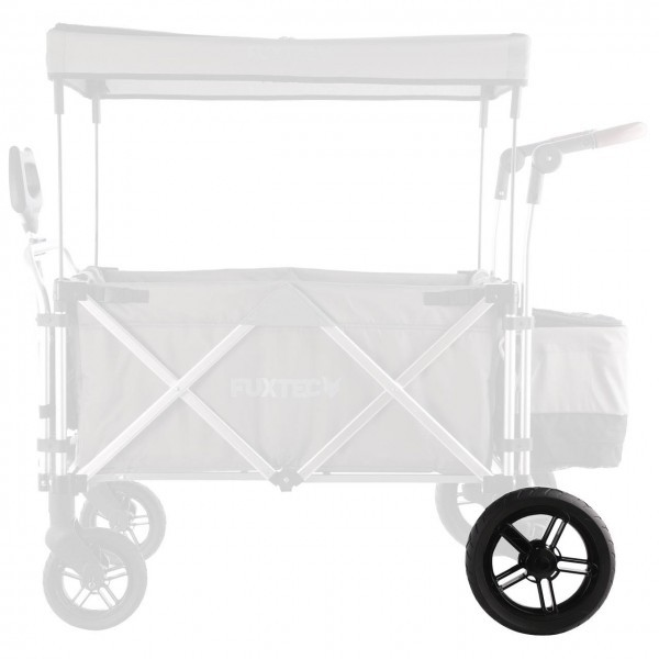 Ersatzrad für Bollerwagen FX-CTL900
