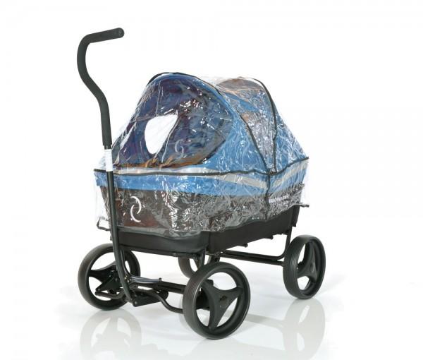 Beach Wagon Lite Regenschutz Regenverdeck