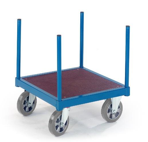 ROLLCART Langmaterialroller , 1000 kg Tragkraft, 10-1278
