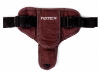 FUXTEC - Anschnallgurt - Sicherheitsgurt Bollerwagen