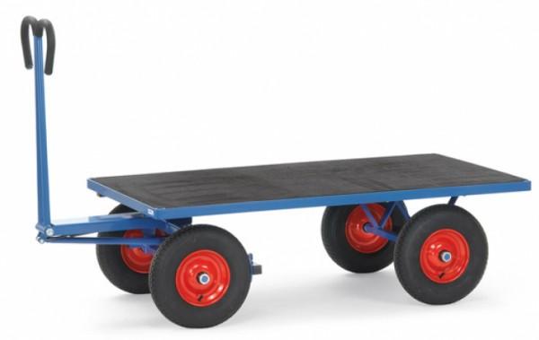 Fetra 6453/6454/6455/6456 Handpritschenwagen mit Bordwänden