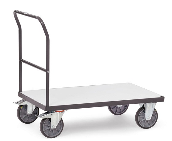 Fetra 9500/9501/9502/9503 ESD-Schiebebügelwagen