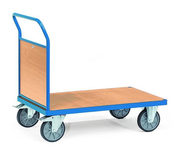 Fetra 2510/2511/2512/2513 Stirnwandwagen
