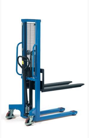 Fetra 6855/6856 Handhydraulik-Stapler bis 1000 kg
