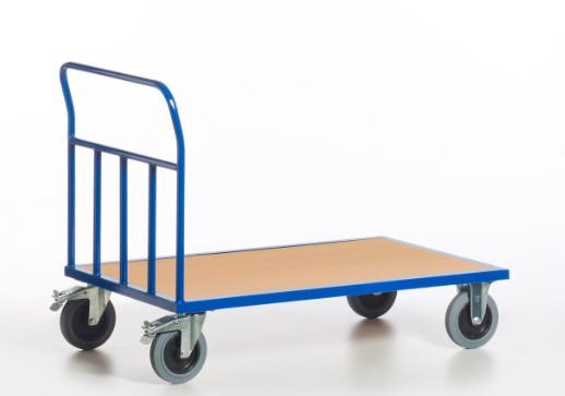 ROLLCART Rohr-Stirnwandwagen 02-6005/02-6006/02-6007/02-6008