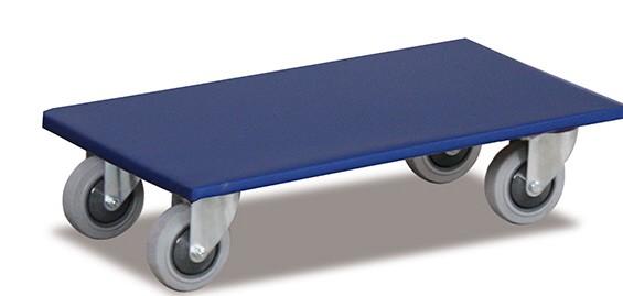 VARIOfit Möbelhund® thermoplastische Bereifung, Premium, 350 kg, mh-949.050/mh-948.050/mh-949.051