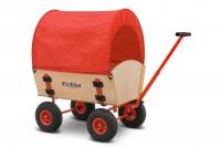 Planendach für Eckla Easy Trailer