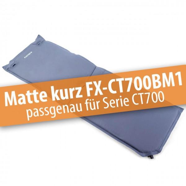 FUXTEC Bollerwagenmatte für CT700/CT800 kurz