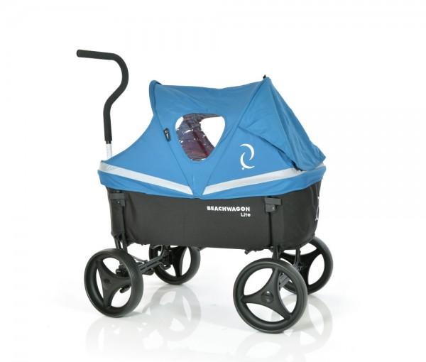 Beach Wagon Lite Verdeck blau
