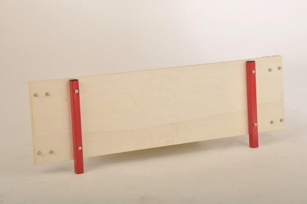 Seitenwand steckbar aus Holz für Bollerwagen