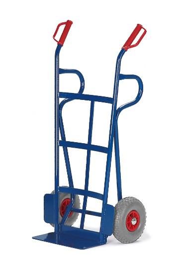 rollcart sackkarre 958 250 kg tragkraft 229581 229582 transportroller transportwagen. Black Bedroom Furniture Sets. Home Design Ideas