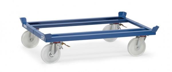 Fetra 23881 23882 Paletten-Fahrgestell für Routenzüge, 1050 kg