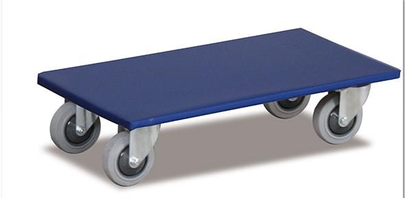 VARIOfit Möbelhund® mit thermoplastischer Bereifung, 750 kg, mh-950.003