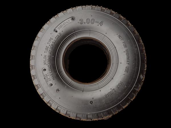 Frosal Mantel / Reifen Bollerwagen / Sackkarre 3.00-4 / 260 x 85