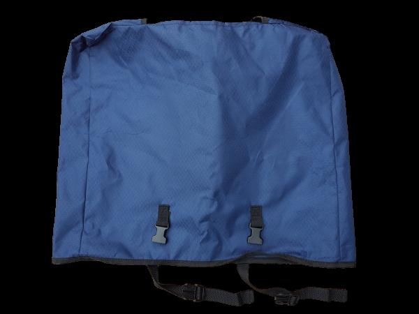 Tasche Überzug Bollerwagen Nick und Bel Sol blau