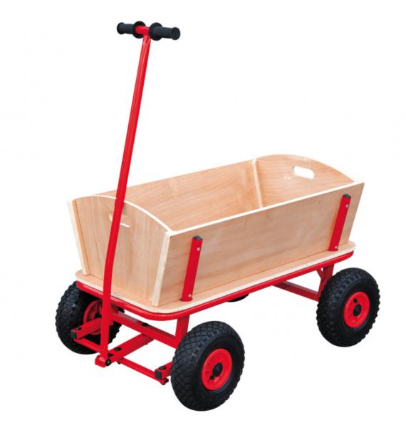 Legler Bollerwagen - Handwagen Maxi