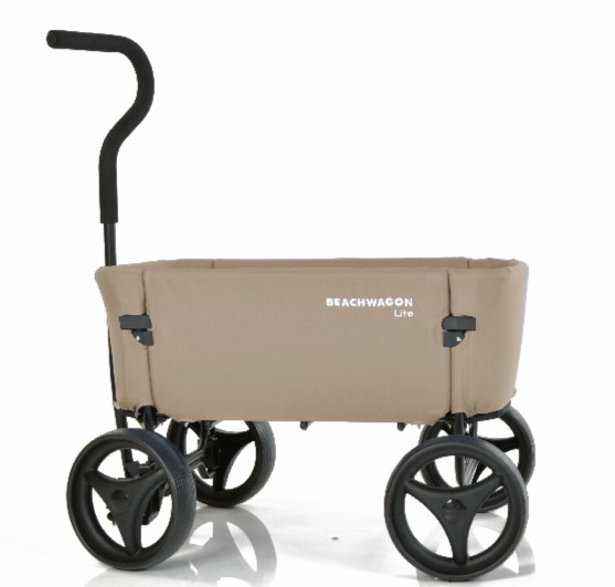 Beach Wagon Lite sandbraun