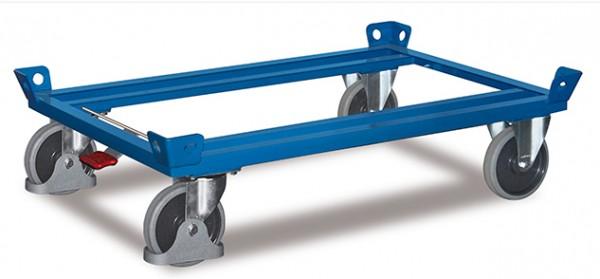 VARIOfit Palettenfahrgestell mit EasySTOP 500 kg, sw-870.241/sw-870.215/sw-870.200/sw-870.220