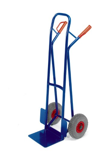 ROLLCART Stapelkarre, 250 kg Tragkraft, 209901 209902 209901GS 209902GS