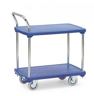 Fetra 3132 Tischwagen 2 Etagen