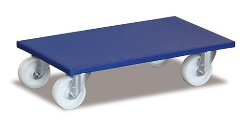 VARIOfit Möbelhund® mit Kunststoff-Lenkrollen, 500 kg, mh-934.003/mh-938.000/mh-951.013