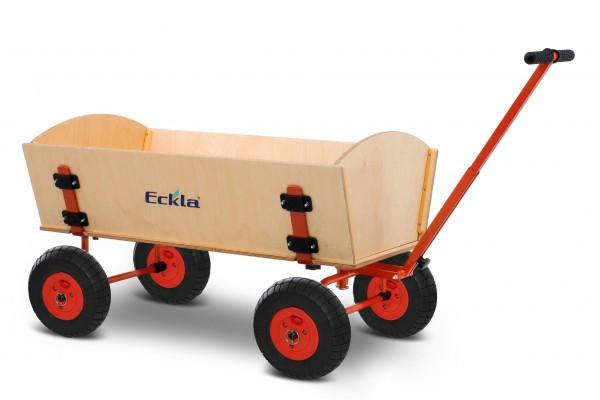 Bollerwagen Eckla Long Trailer