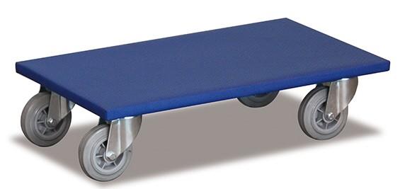 VARIOfit Möbelhund® mit thermoplastischer Bereifung, 300 kg, mh-935.003/mh-939.000/mh-935.020