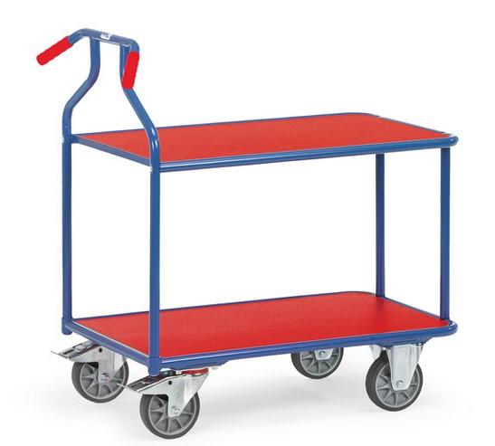Fetra 3601 Optiliner-Tischwagen