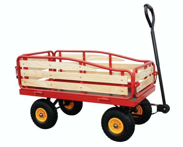 Gartenwagen Handwagen Bollerwagen
