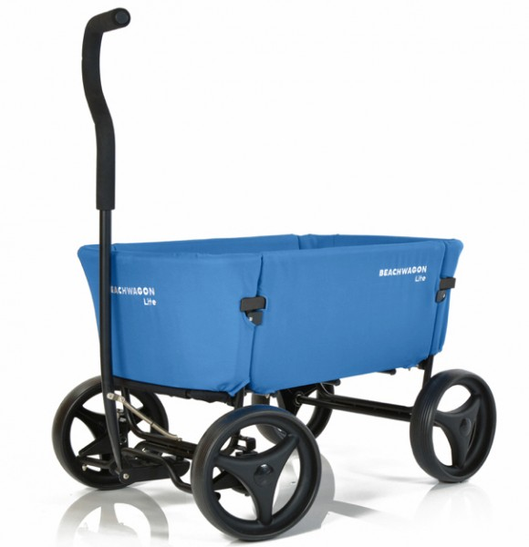 Beach Wagon Lite blau