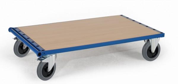 ROLLCART Plattenwagen, bis 1200 kg Tragkraft, 111282 111283 111284 111285