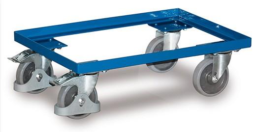 VARIOfit Euro-Roller (nicht erweiterbar) sw-410.003