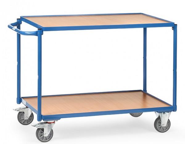 Fetra 2940/2942 Tischwagen zwei Etagen
